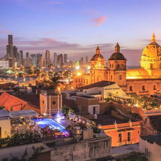 Cartagena de India /Columbia