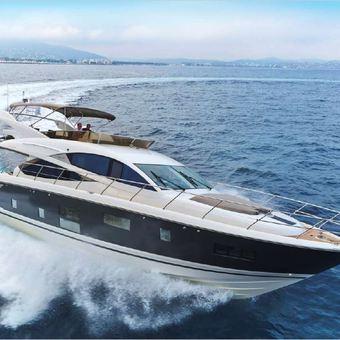 Yacht Pearl 65