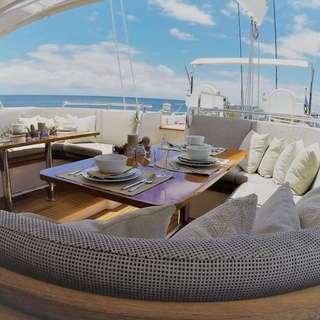 Deck-Lounge